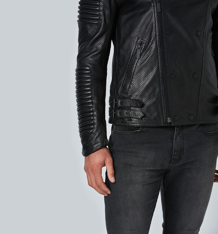 Unique-Black-Perforated-4
