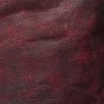 Vintage Dark Red